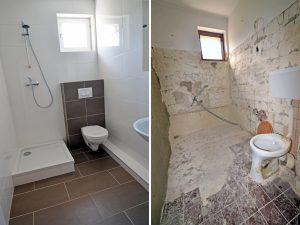 Bathroom Remodeling Redmond